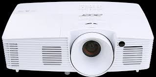 acer x117h dlp projector 3600 ansi svga 800 x 600 at