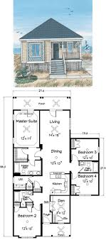 beach house layout 55 best floor plans images on pinterest floor plans small homes
