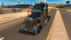 all kenworth trucks read a brief overview of the kenworth w900