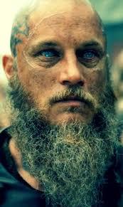 why did ragnar cut his hair vikings ragnar lothbrok vikings holy viking hotness pinterest
