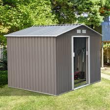 garden u0026 storage sheds ebay
