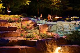 Landscape Lighting Pics by Earthadelic Landscape Lighting Knoxville Tn Landscape