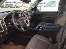 Gmc Sierra 2015 Interior Used 2015 Gmc Sierra 1500 4 Door Pickup In Lethbridge Ab L