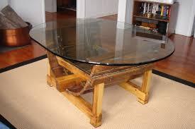 coffee table nautical ships wheel coffee table at 1stdibs sets