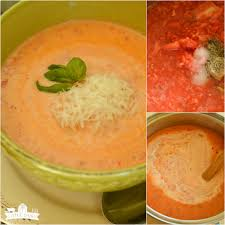 Lobster Bisque Recipe Fresh Creamy Tomato Soup Little Dairy On The Prairie