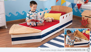 Airplane Bed 15 Transportation Themed Toddler Beds Home Design Lover