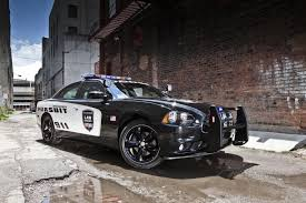 Dodge Challenger Police Car - the dodge charge pusuit is the fastest cop car in america
