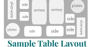 pinterest table layout image result for bbq buffet table layout party planning