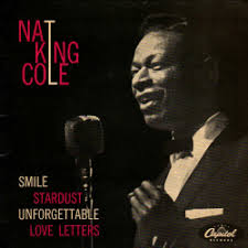 ultratop be nat king cole smile