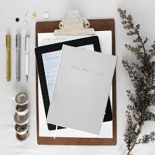 wedding planning organizer white wedding planning pack she said yes