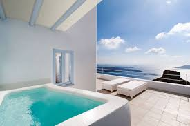 luxury hotels in imerovigli santorini astra suites luxury hotel