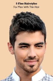 hairstyle for men pictures for fine hairstyles for men with thin hair png fit u003d735 1100