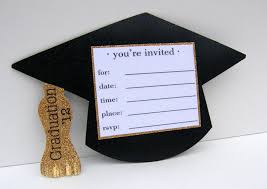 graduation invitations kawaiitheo