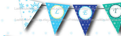 banner clipart minute printables