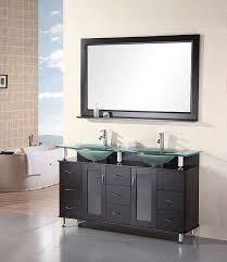 60 Bathroom Vanity Double Sink by 152 Best Double Modern Bathroom Vanities Images On Pinterest