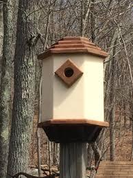 100 backyard bird house plans easy diy birdhouse kit