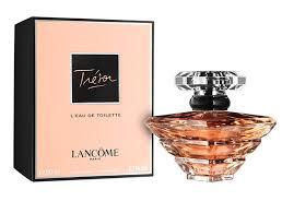 eau de toilette eau de tresor l eau de toilette lancome perfume a fragrance for 2014