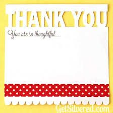 the 25 best thank you cards free ideas on pinterest free thank
