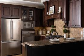 rustic alder kitchen cabinets gallery royal flooring des moines ia