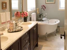 Bathroom Painting Ideas Interesting Two Toned Bathroom Paint Ideas This Pin And More On