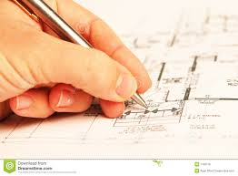 building plans royalty free stock photos image 1166178