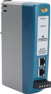 emerson wireless gateway emerson wireless gateway battery voltage