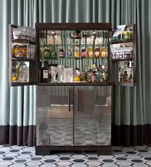 Mirrored Bar Cabinet 40 Best Bar Images On Pinterest Drinks Cabinet Sideboard