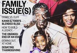 publishes controversial cosby show cover today s news our