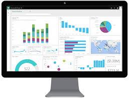 Business Intelligence Specialist Bi Reporting U0026 Analytics In Microsoft Dynamics Ax U0026 Nav