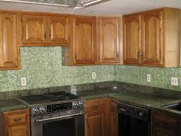 backsplashes kitchen tile backsplash decals cabinet color ideas