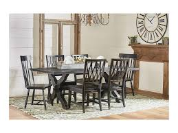 Trestle Dining Room Table by Magnolia Home By Joanna Gaines Primitive Sawbuck Trestle Dining
