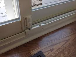 Security Lock For Sliding Patio Doors Kitchen Adjustable Security Bar For Sliding Glass Doors Bars