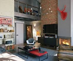Modern Industrial Decor Industrial Interior Design Ideas Part 2