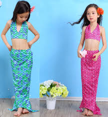 Halloween Mermaid Costume Compare Prices On Kids Mermaid Costumes Online Shopping Buy Low