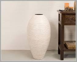 vases design ideas modern and contemporary white floor vases