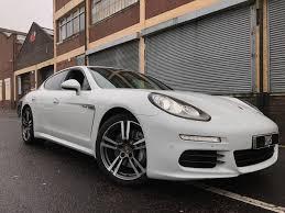 Porsche Panamera Facelift - porsche panamera 2014 3 0 td v6 tiptronic 5 door facelift model