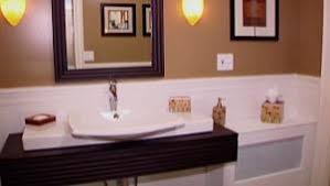 bathroom color ideas hgtv
