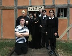 fright nights at jamestown settlement