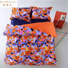 compare prices on red orange bedding online shopping buy low