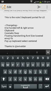 samsung original keyboard apk 21 may app s5 keyboard for s3 kk 4 4 2 and samsung galaxy s