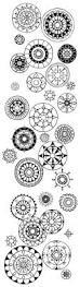 best 10 circle doodles ideas on pinterest pattern drawing