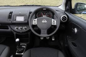 nissan note 2009 nissan note what car review mumsnet cars