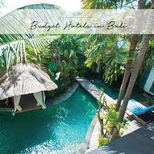 best budget hotels in bali the asia collective