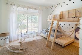 Modern Kids Bedroom Designs Decorating Ideas Design Trends - Modern kids bedroom design