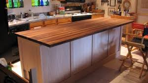 build kitchen island how to build a kitchen island with cabinets building hgtv