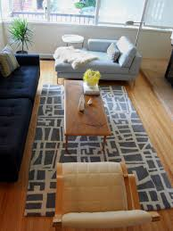 Livingroom Rug Designers U0027 Best Budget Friendly Living Room Updates Hgtv
