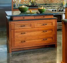 custom kitchen island traditional spaces kitchen islands design