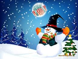 36 animated christmas wallpapers for desktop transparent png image