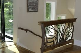 Andy Banister Interior Railings Stairs And Balcony Handrails