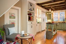 Kitchen Cabinet 1800s 1800 U0027s Historical Farmhouse U2013 New England Design Elements
